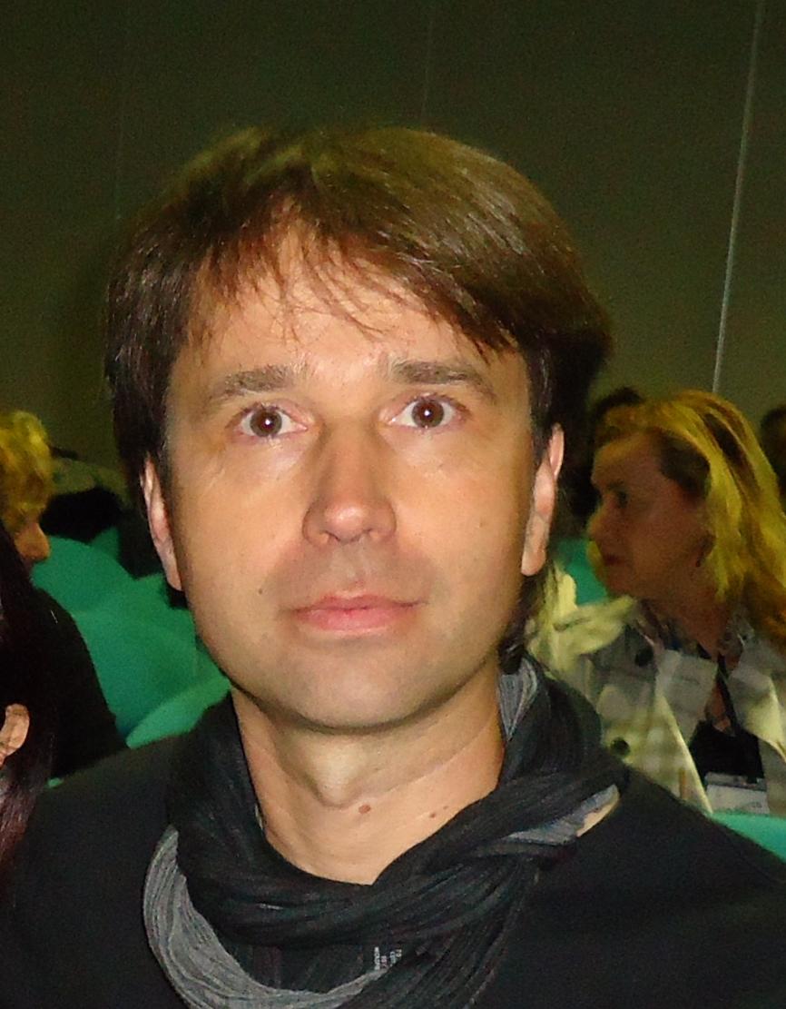 David Altimir