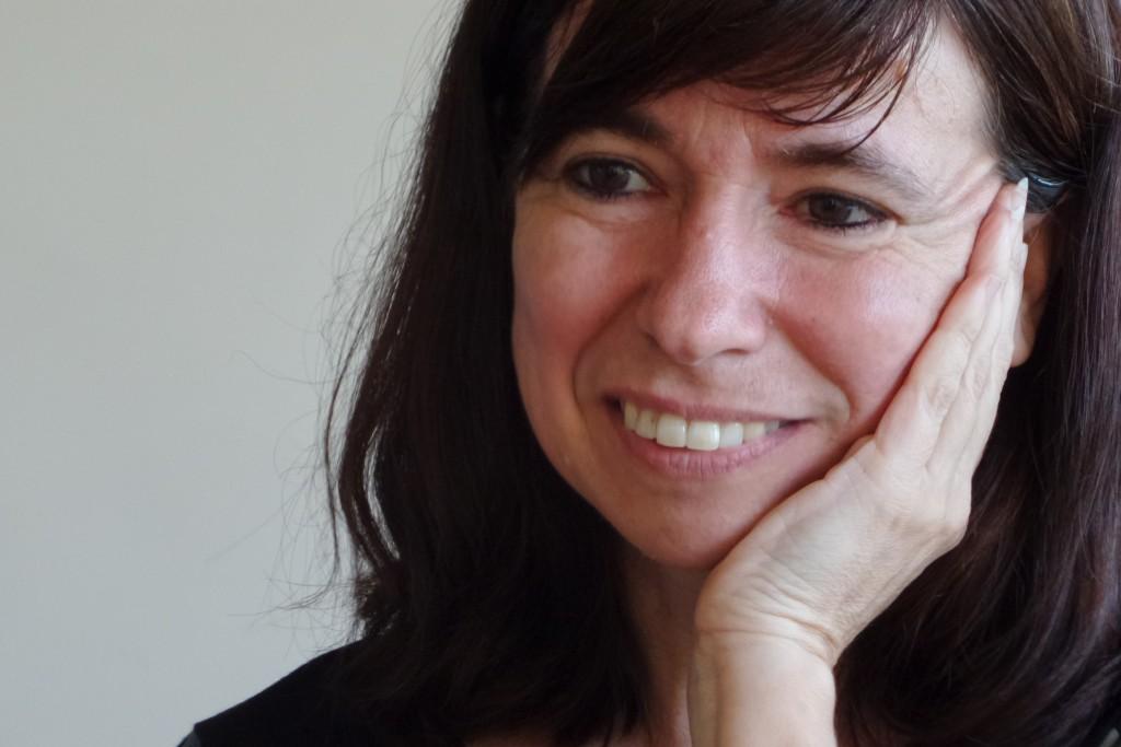 Yayo Herrero, antropóloga ecofeminista
