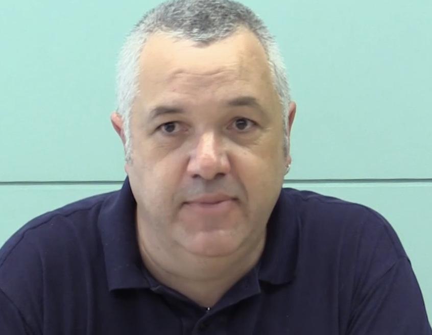 Rafael Homet