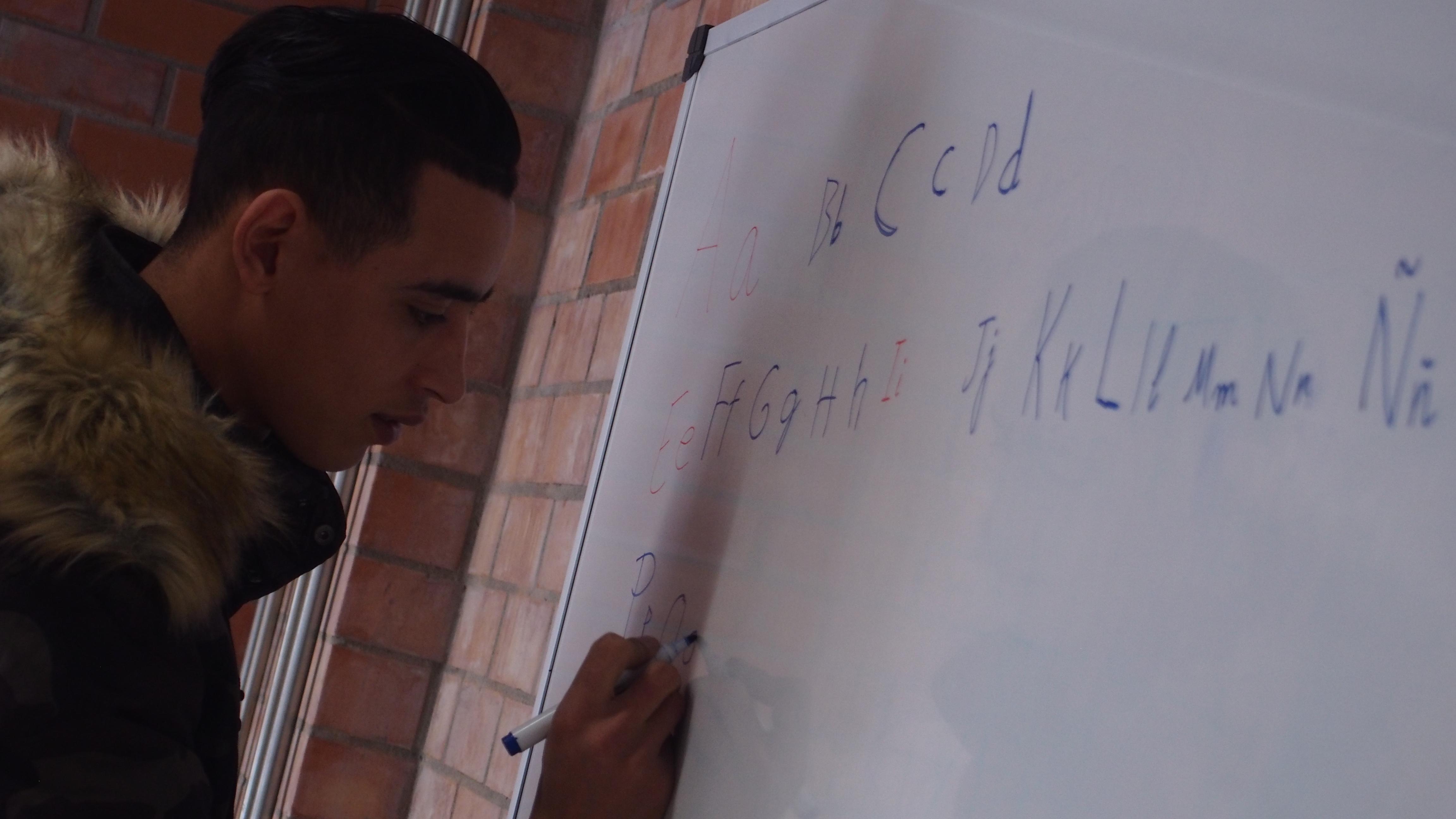 La Troca, l'escola comunitària que dóna la volta a la formació d'adults