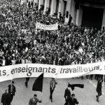 Educació, moviment estudiantil i maig del 68, què en queda?