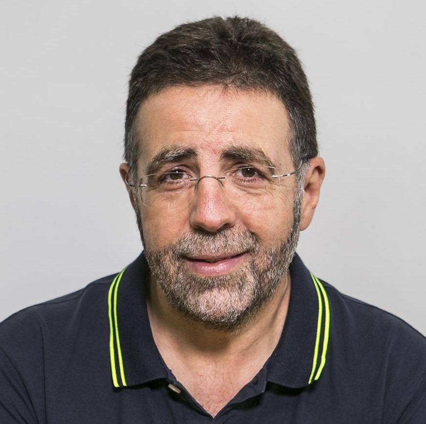José Ramón Ubieto