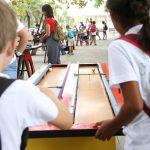 Programa Baobab: fer de Barcelona un campament d'estiu per defensar el dret a l'educació en el lleure