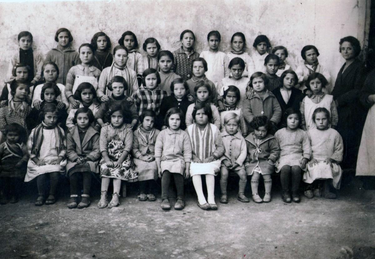 Un documental recorda Paquita Sanchis, mestra republicana represaliada pel franquisme